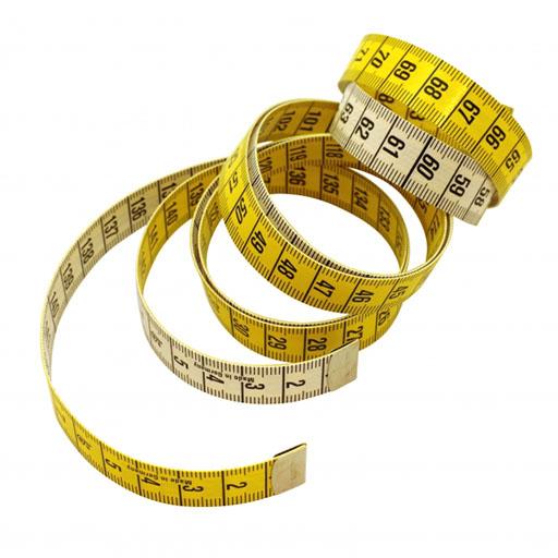 Standard (15 mm) Измерительный сантиметр