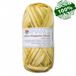 Cotton Passion Multi