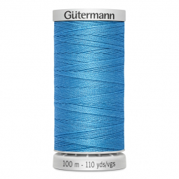 Нить Gutermann Extra Strong №40 100м - 45 цветов