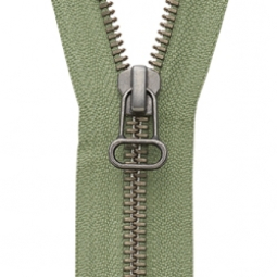 Symmetric Zipper