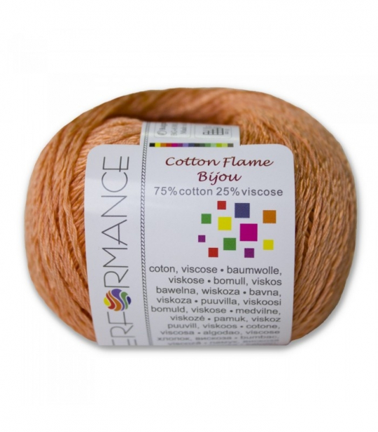 Cotton Flame