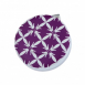 rollfix decor FLORA - Purple