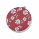 rollfix decor FLORA - Red